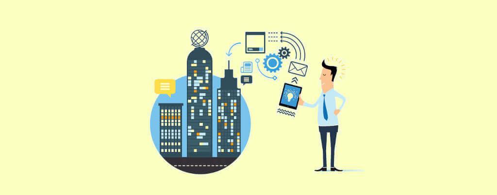 dijital dünya ve küçük işletmeler