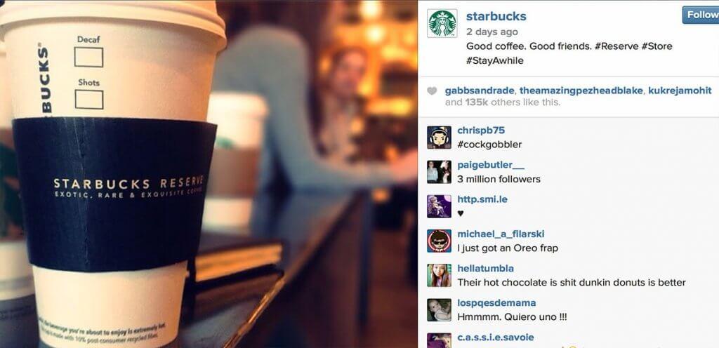 Instagram'ın Hashtagleri